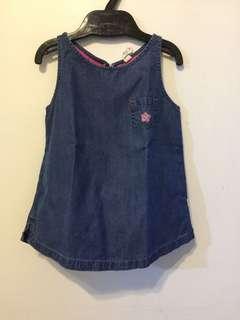 Moose Girl blouse
