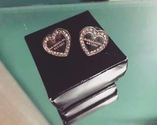 MK Stud Earrings