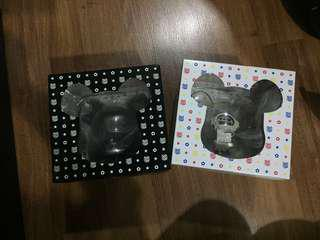 Bundle BEARBRICK G-shock