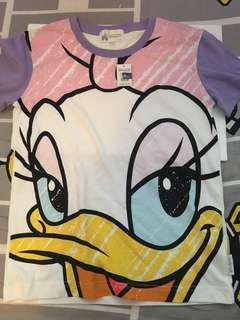 Dasiy duck tee(xs)