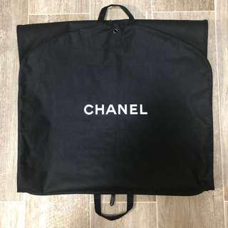 CHANEL garment bag 塵袋