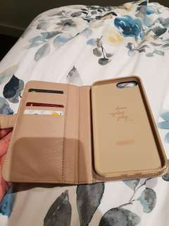Mimco case for iphone 7