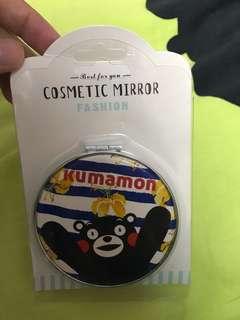 Kumamon鏡