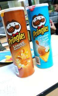 Pringles NEW! Flavooor ❣