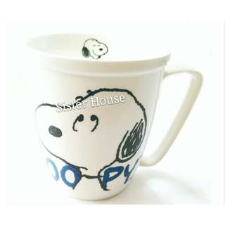 🇰🇷Snoopy Mug 史路比杯