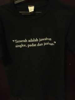 Yajugaya tshirt