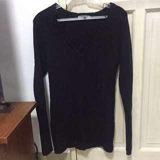 120php!!! Bershka Sweater