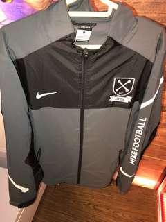 Nike ntfb jacket size L