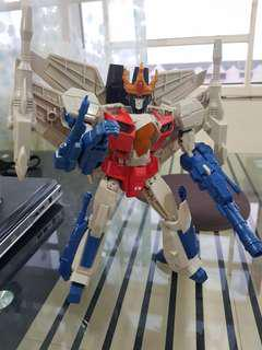 Transformers combiner wars leader starscream