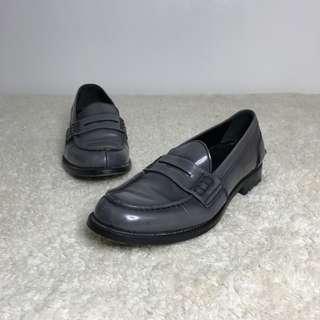 Authentic Prada Leather Shoes