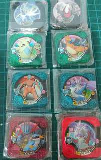 🚚 神奇寶貝 收藏卡系列