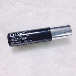 Clinique Chubby Lash Mascara 豐盈捲翹睫毛膏 4ml
