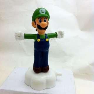 Super Mario - Go Around Luigi - Happy Meal Mc Donald 2016