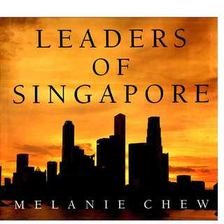New: Leaders of Singapore