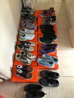 Nike Running Casual Sportswear Sneakers