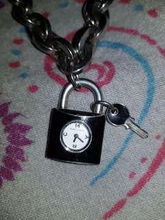 Authentic marc jacobs bracelet watch