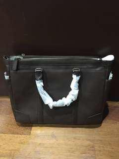 Coach Metropolitan Messenger Bag