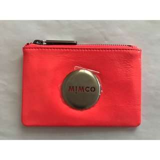 WTS Mimco Small Mim Pouch