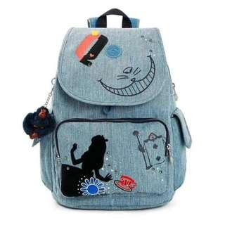 Kipling x Disney backpack