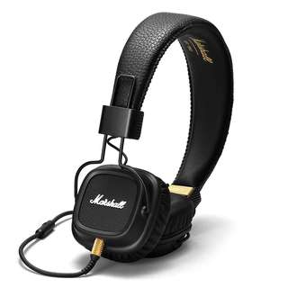Marshall Major 2 Bluetooth headphones