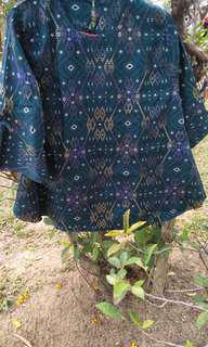 Merisyh batik