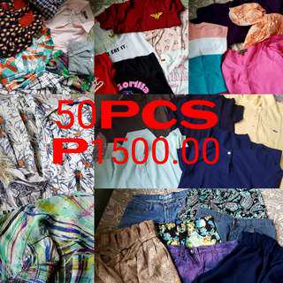 TAKE ALL FOR P1500.00