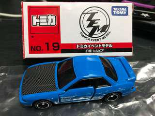 Tomica event model no 19