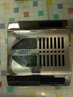 MOMENTUM 2 ch power amp for sell