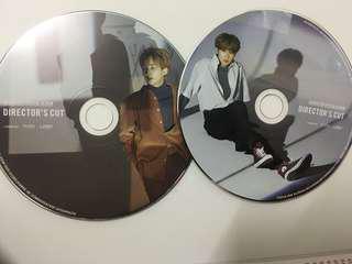 WTT Director's Cut CD