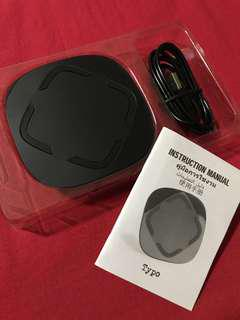 Typo Wireless Charger