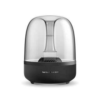 🚚 Harmon Kardon Aura Plus Wireless Bluetooth Speakers