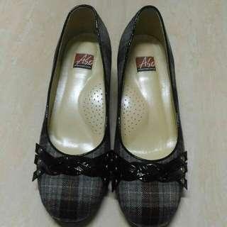 ASO氣質跟鞋