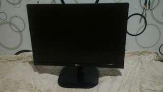 LG IPS led monitor
