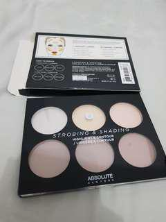 Strobing & Shading Kit