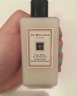 Jo Malone lime basil mandarin Conditioner 100ml