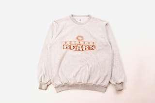 Vintage Chicago Bears Crewneck