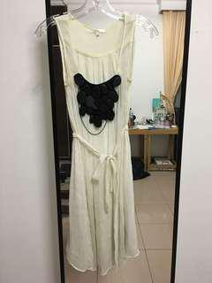 Lucy Paris Chiffon Dress