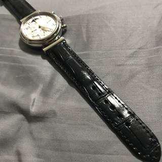 *SOLD* Brand New Croc/Alligator Watch Strap 20mm/18mm