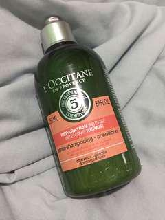 Conditioner repair loccitane