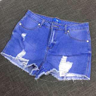 80php!!! Shorts