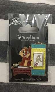 Dale-廸士尼襟章Disney Pins