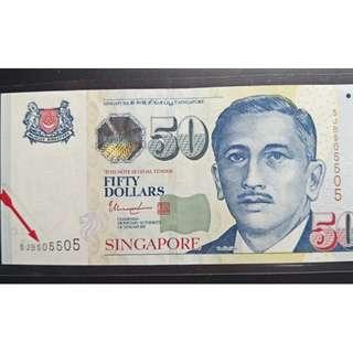 新加坡人头5JB505505