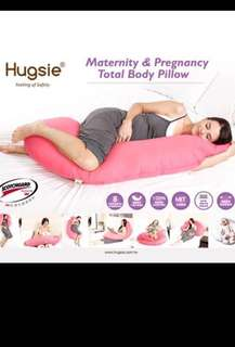 Hugsie 孕婦枕