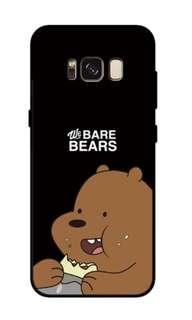 We Bare Bears S7 case