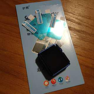 *christmas giveaway* Shanling M0 Clear Screen Protector