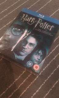 🚚 Harry potter