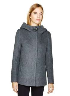 Babaton Brady Coat