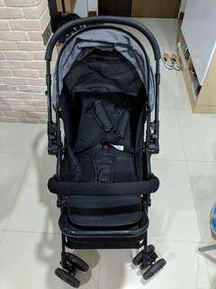 Baby Stroller / Pram (Age 12 months to age 5)