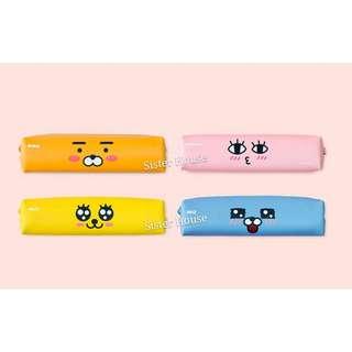(包郵)🇰🇷 Kakao Friends Ryan Apeach Muzi Neo Mini Pen Case 迷你筆袋