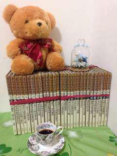 🚚 二手書 畫說中國歷史 兒童書 29本 光復書局
